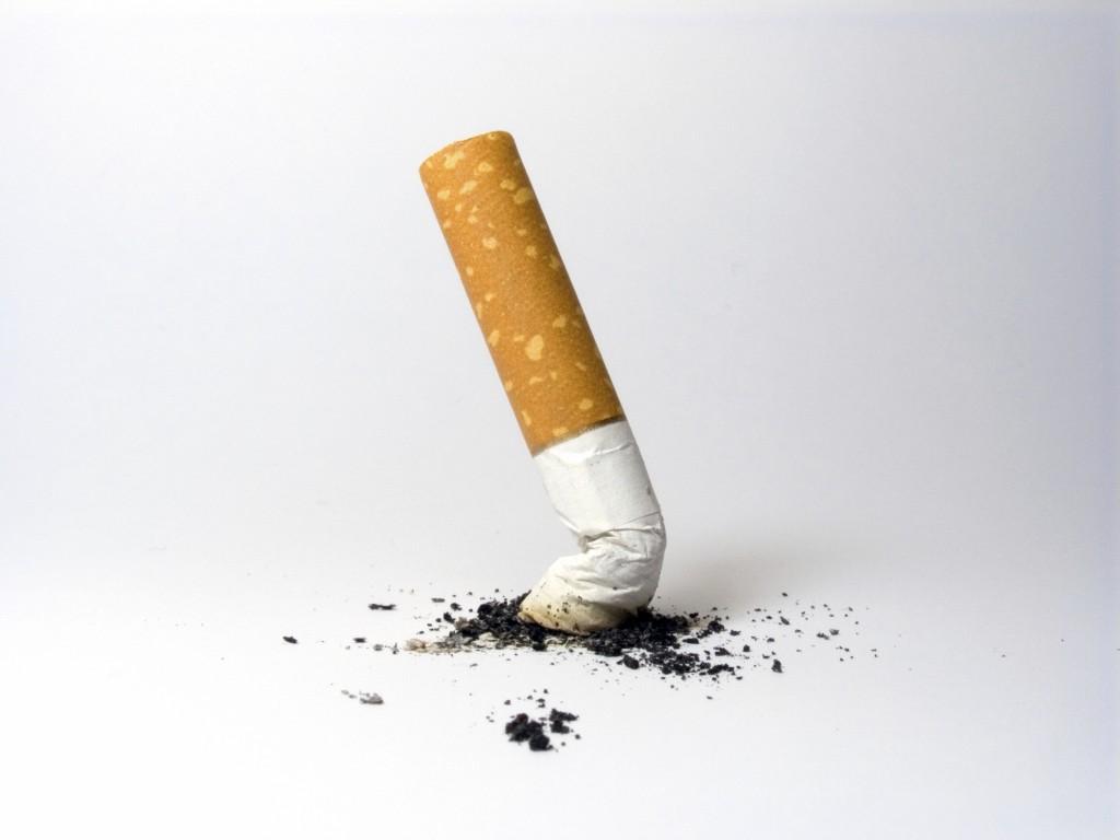 quit smoking improve fertility