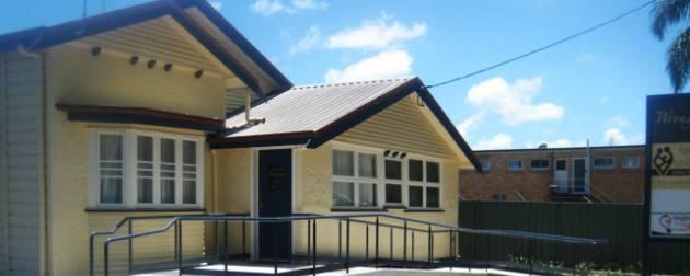 IVF clinic in Bundaberg