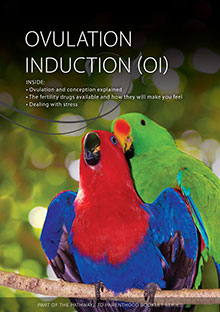 Ovulation Induction free book