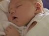 Baby Isla born 26-1-15