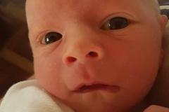 Campbell born 23-4-16