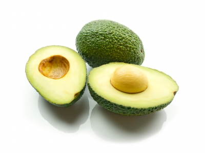 Avocado helps with fertility