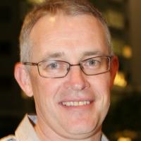 Dr. Kelvin Larwood