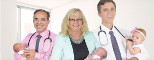 fertility solutions team