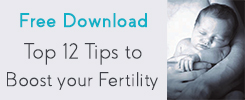Free Fertility book